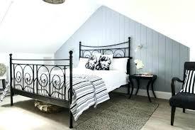 deco chambre lit noir deco chambre lit noir idee deco chambre adulte gris couleur chambre