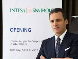 intesa banking intesa sanpaolo expands corporate investment banking in the uae