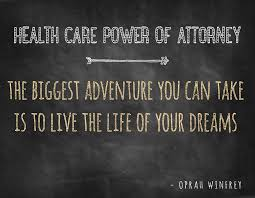 Uspto Power Of Attorney by Health Care Power Of Attorney Chicago Estate Planning Attorney