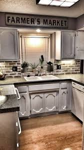 Cheap Diy Kitchen Backsplash 25 Best Cheap Kitchen Remodel Ideas On Pinterest Cheap Kitchen