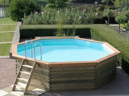 rivestimento in legno per piscine fuori terra quanto costa la realizzazione di piscine fuori terra
