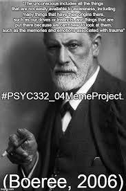 Memes And Their Origins - sigmund freud meme imgflip