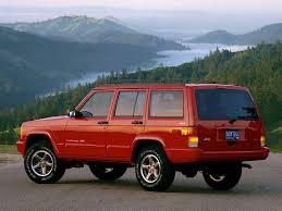 jeep 2001 jeep cherokee specs 1997 1998 1999 2000 2001 autoevolution