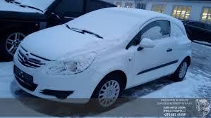 opel corsa 2004 white opel corsa 2004 1 2 mechaninė 2 3 d 2012 11 02 a659 used car