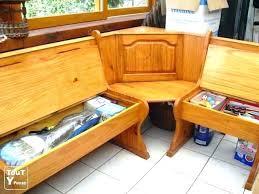 banquette d angle cuisine table de cuisine avec banc d angle table de cuisine avec banc d