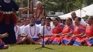 American Samoan Flag Experience Flag Day In Americansamoa As American Samoa