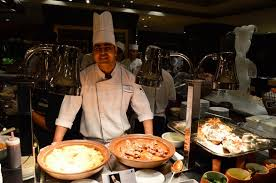cuisine chef bloggang com amenochikara international chef day marriott
