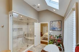 Universal Design Bathrooms Universal Design Master Suite Renovation In Mclean Va Bowa