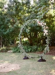 Miami Beach Botanical Garden by Miami Beach Botanical Garden Wedding The Salvage Snob South