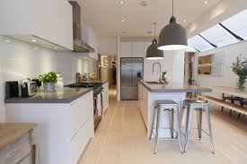 side return extension kitchen google search kitchen ideas