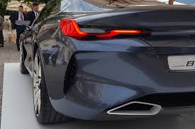 bmw will not start the bmw 8 series is back dinan 8