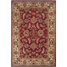 floral safavieh area rugs rugs the home depot