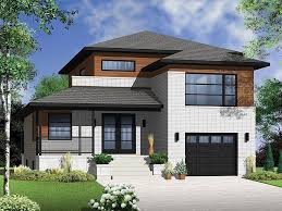 houses for narrow lots plan 027h 0298 find unique house plans home plans and floor