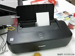 Resume Printer Reset Printer Ip1880 Ip1980 Ip2770 Tanpa Software Altertek Net