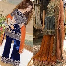 latest bridal mehndi dresses collection 2017 stylo planet