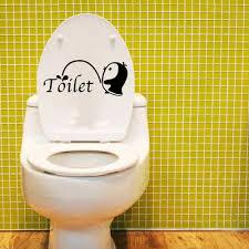 diy wall sticker home decor banheiro adesivo de parede small
