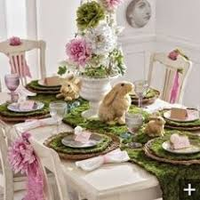 Spring Decor Spring Decor Pinspiration Fresh Flowers Rabbit And Monograms