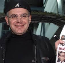 toyota lexus zagreb zagreb violence prominent croatian journalist killed by car bomb