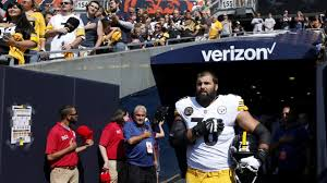 see what happened to alejandro villanueva u0027s jersey sales after he