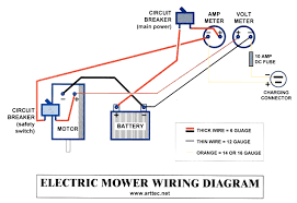 lawn mower ignition switch wiring diagram for new 94 noticeable