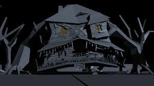 8 bit halloween background halloween 2015 scene wip monster house halloween contest 2015
