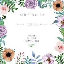 general birthday party online invitations from envytations