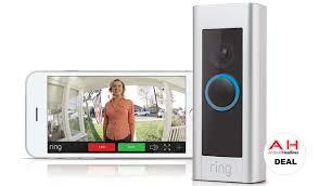 amazon prime day 2017 ring video doorbell pro 29 off 7 11 17