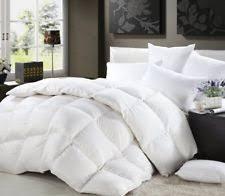 Types Of Down Comforters Comforters U0026 Bedding Sets Ebay