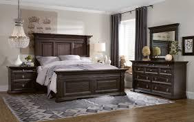 Bed Set Furniture Hooker Furniture Treviso Panel Customizable Bedroom Set U0026 Reviews