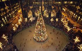 Flag Plaza Pittsburgh Light Up Night Schedule What To See And Do This Holiday Season In