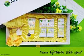 Berapa Serum Garnier 6 hari pakai produk baru garnier light complete serum essence
