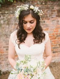 bridal garland wedding hair fresh wedding hair garland photo ideas wedding