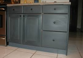 Graphite Kitchen Cabinets Painting Kitchen Cabinets With Chalk Paint