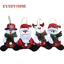 aliexpress buy 2017 merry 4pcs lot santa