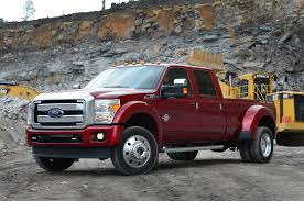 Ford 3500 Diesel Truck - 2015 ford f 450 reviews and rating motor trend