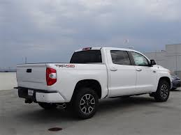 2016 toyota tundra 1794 color options and features shop toyota