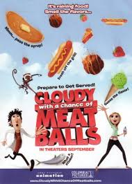 studioritem cartoons u003e u003e u003e cloudy chance meatballs