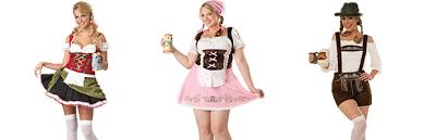 oktoberfest costumes how to dress up for an oktoberfest party costume party ideas