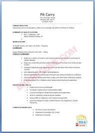 Resume Cover Letter Examples For Nurses by Detox Nurse Cover Letter