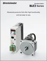 oriental motor u s a corp manufacturer of motion control products