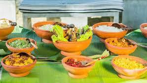 sri lanka cuisine sri lanka cuisine picture of mo river house hikkaduwa tripadvisor