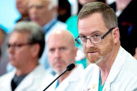 doctor says he expects orlando shooting death toll to rise
