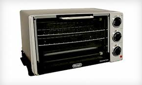 Deloghi Toaster Convection Toaster Oven Groupon Goods