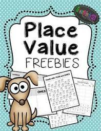 place value u2013 free printable place value worksheets for kids