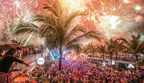 best places for 2018 nye in bali asia