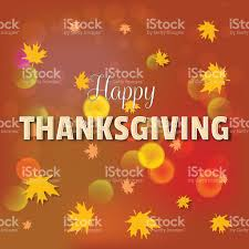 happy thanksgiving banners happy thanksgiving day greeting card lettering text with falling