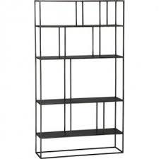 glass shelf etagere foter