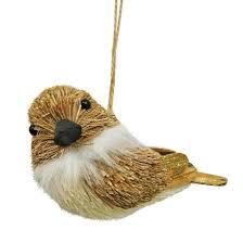 sisal bird ornament wondershop target