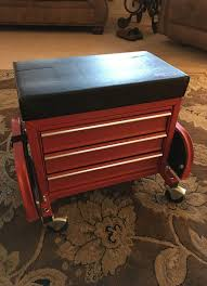 uline rolling tool cabinet uline rolling tool chest seat tools machinery in chandler az