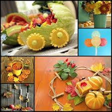 Cheap Harvest Decorations Fall Baby Shower Decorating Ideas Baby Shower Diy